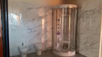 Idrodoccia Box doccia idromassaggio