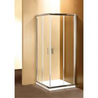 Box doccia Gold  70x90 Rettangolare Trasparente